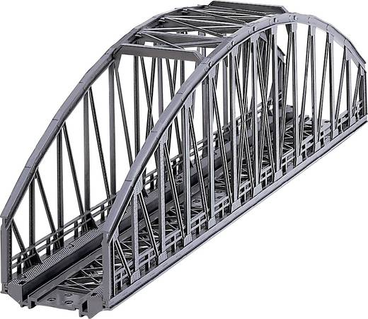 H0 Bogenbrücke 1gleisig H0 Märklin K-Gleis (ohne Bettung) Märklin 07263