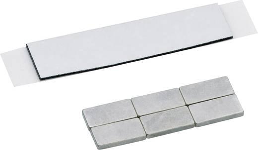 Märklin 07556 H0 Fahrzeugmagnete (L x B x H) 10 x 5 x 1,5 mm