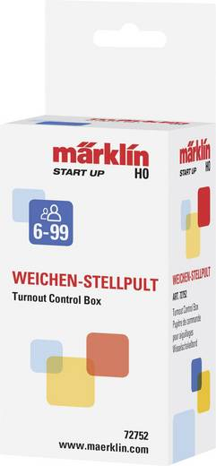 Weichenschaltpult Märklin 072752