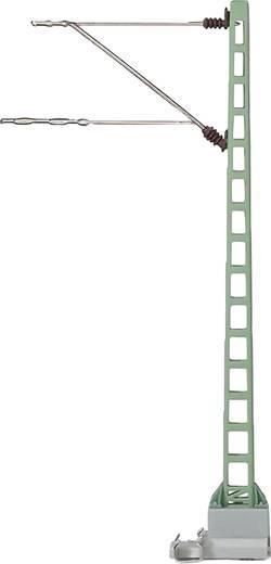 H0 Brückenmast H0 Märklin C-Gleis (mit Bettung), H0 Märklin K-Gleis (ohne Bettung) Märklin 074104 5 St.