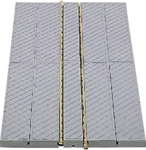 LGB L50340 G 12er-Set Bahnsteigplattformen