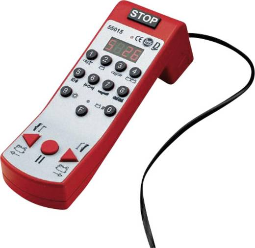 Universal-Handy Fertigbaustein DCC 6 m LGB L55015