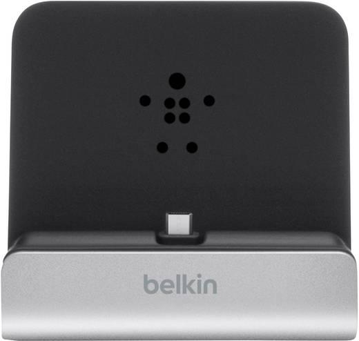 tablet dockingstation belkin passend f r details tablets mit micro usb anschluss. Black Bedroom Furniture Sets. Home Design Ideas