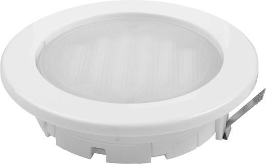 Einbauring Energiesparlampe GX5.3 9 W Megatron MT76300 Planex Weiß
