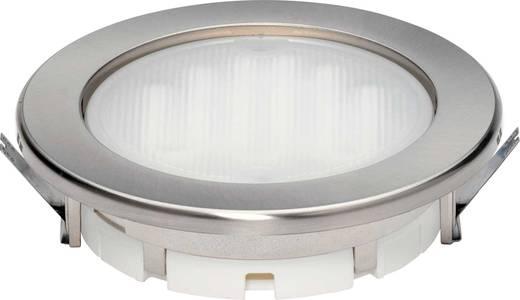 Einbauring Energiesparlampe GX5.3 7 W Megatron MT76450 Planex Stahl