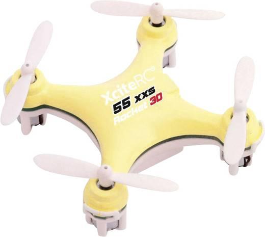 XciteRC Rocket 55XXS 3D Quadrocopter RtF Einsteiger