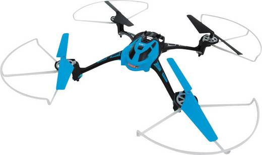 XciteRC Rocket 250 3D Quadrocopter RtF