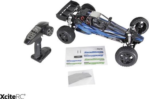 xciterc sandstorm one8 brushed 1 8 rc modellauto elektro. Black Bedroom Furniture Sets. Home Design Ideas