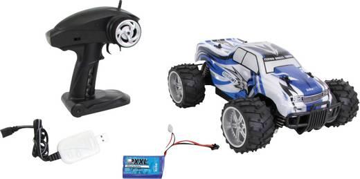 XciteRC Eagle Brushed 1:16 RC Modellauto Elektro Monstertruck Heckantrieb 100% RtR 2,4 GHz