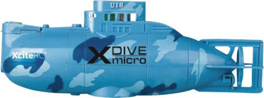 XciteRC X-Dive RC U-Boot RtR 140 mm