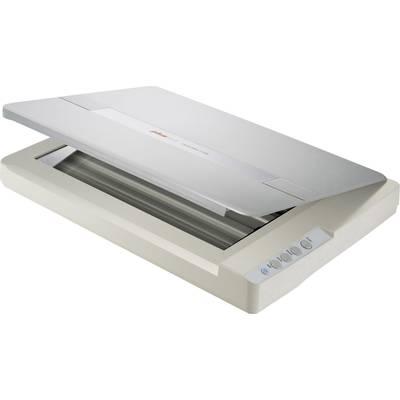 Plustek Optic Slim 1180 Flachbettscanner A3 1200 x 1200 dpi USB Dokumente, Fotos Preisvergleich