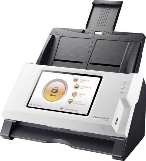 Duplex-Dokumentenscanner A4 Plustek eScan A150 600 x 600 dpi 20 Seiten/min, 40 Bilder/min USB