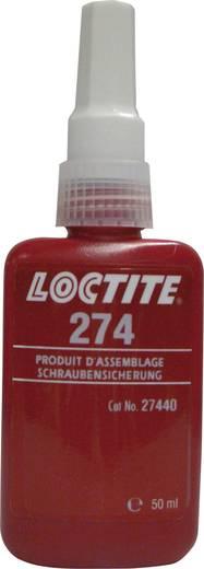 Schraubensicherung Festigkeit: mittel 50 ml LOCTITE® 274 135382
