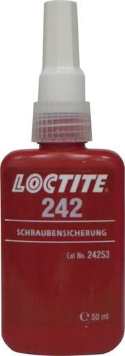 Schraubensicherung Festigkeit: mittel 50 ml LOCTITE® 242 142504