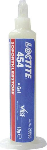 LOCTITE® 454 Sekundenkleber 142512 10 g