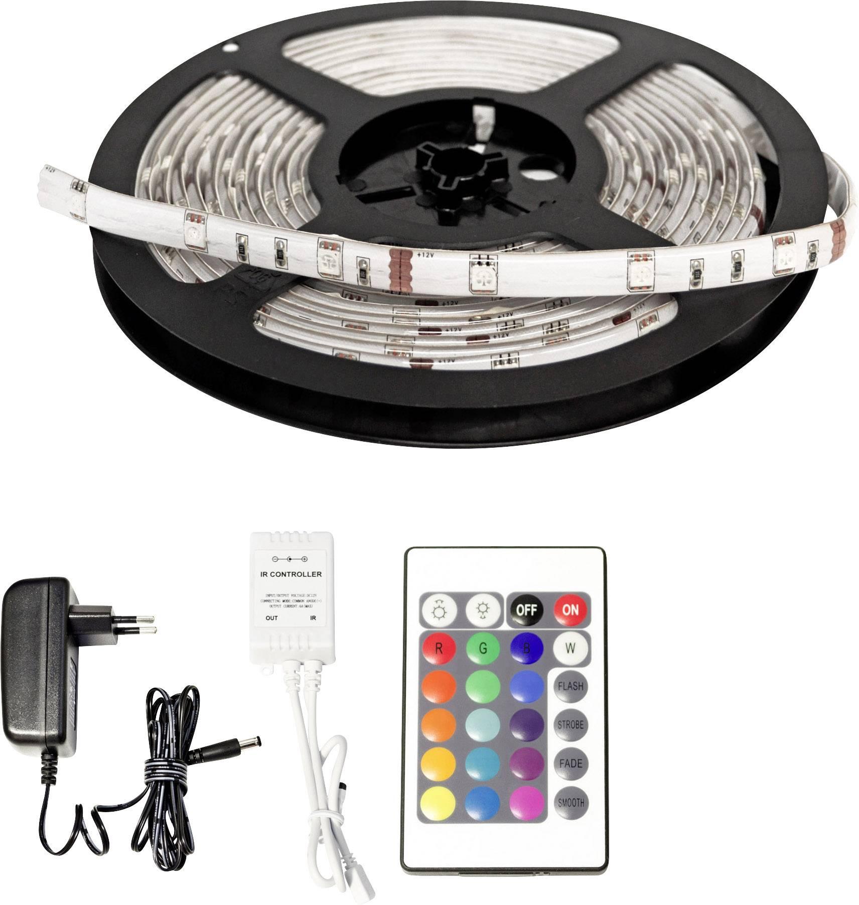 Großartig LED-Streifen & Zubehör online kaufen » conrad.de FT14