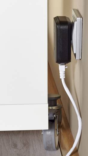 Powerline Starter Kit 500 MBit/s Renkforce PL500D duo