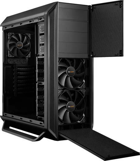 Midi-Tower PC-Gehäuse, Gaming-Gehäuse BeQuiet Silent Base 800 Black Schwarz