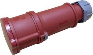 Baustrom Starkstrom Mennekes Typ 35 StarTop CEE Buchse Kupplung IP44 16A 400V