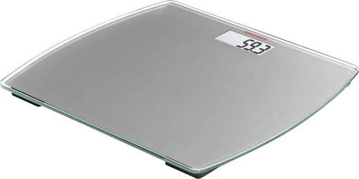 Digitale Personenwaage Soehnle Riva Wave 63351 Wägebereich (max.)=180 kg Silber