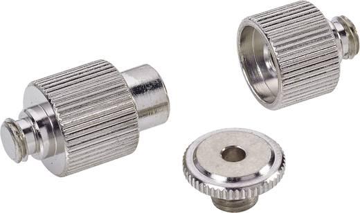 Wechselwerkzeug für Kompressionszange KPZ4 Steckverbinder