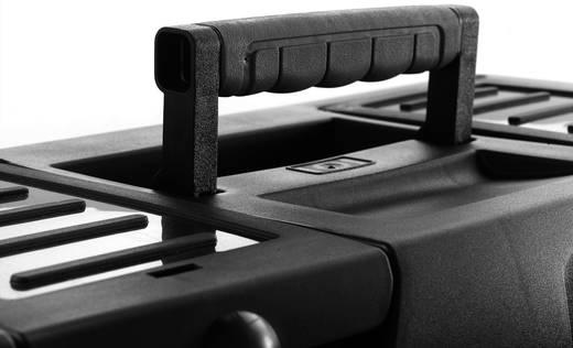 Werkzeugkasten unbestückt Facom BP.C16 Kunststoff Rot, Schwarz