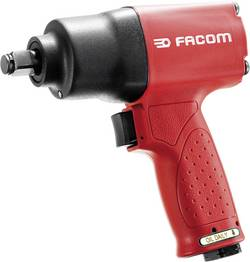 """Pneumatický rázový skrutkovač Facom vonkajší štvorhran 1/2 """"(12,5 mm), max. moment 505 Nm"""