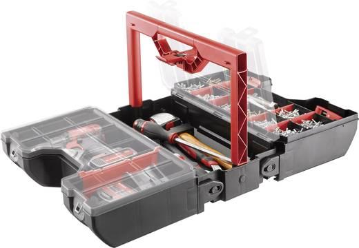 Werkzeugkasten unbestückt Facom BP.Z46APB Kunststoff Schwarz