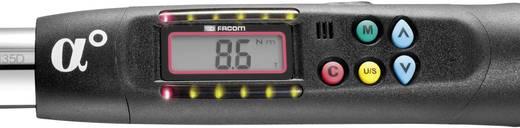 """Drehmomentschlüssel mit Winkelknarre 1/2"""" (12.5 mm) 10 - 200 Nm Facom E.316A200S E.316A200S"""