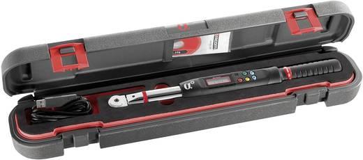 """Drehmomentschlüssel mit Winkelknarre 1/4"""" (6.3 mm) 1.5 - 30 Nm Facom E.316A30R E.316A30R"""