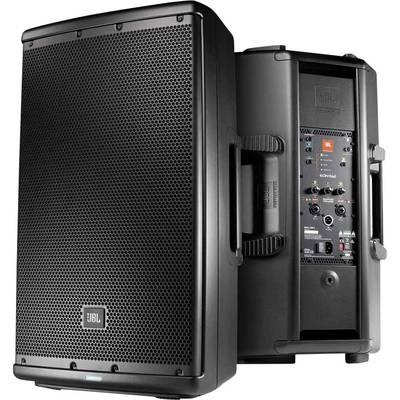 JBL EON 612 Aktiver PA Lautsprecher 12 Zoll 500 W 1 St. Preisvergleich