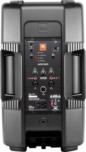 Aktiver PA Lautsprecher 10 Zoll JBL EON 610 500 W 1 St.