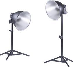Set d'éclairage pour Studio photo Kaiser 5862