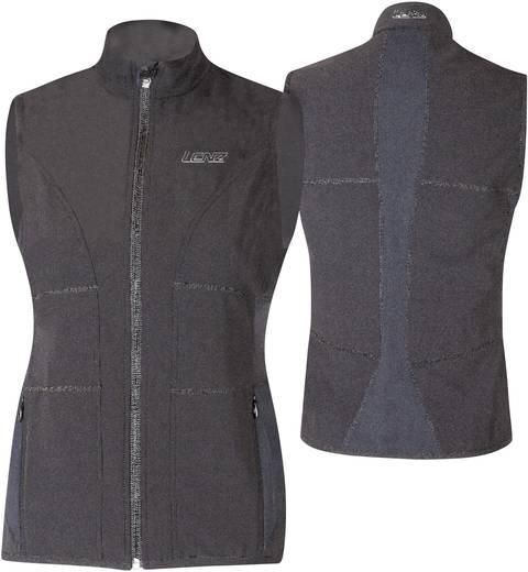 Heizweste XS Lenz heat vest 1.0 women Schwarz 1920 Gr.XS