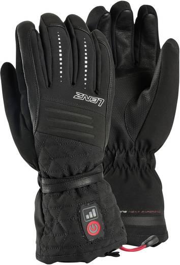 Heizhandschuhe L Lenz heat glove 1.0 women Schwarz 1220 Gr. L