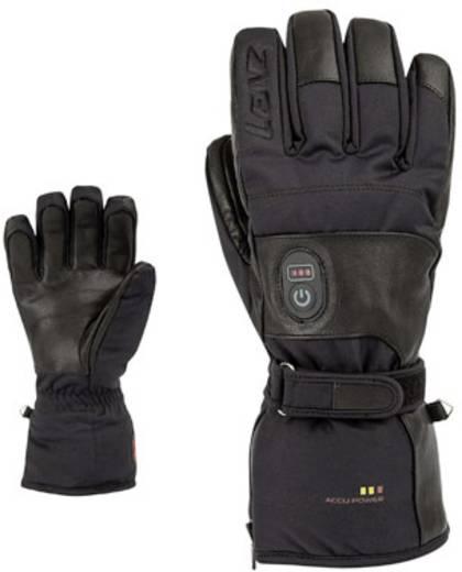 Heizhandschuhe S Lenz heat glove 1.0 women Schwarz 1220 Gr.S