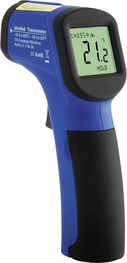 Infračervený teploměr TFA ScanTemp 330, Optika 12:1, -50 až +330 °C
