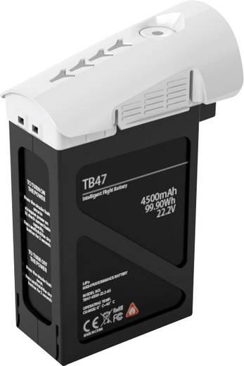 DJI TB47 4500mAh Ersatzakku für den DJI Inspire 1 T600 DJII1T600S02