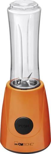 Smoothie-Maker Clatronic SM 3593 orange 250 W Orange