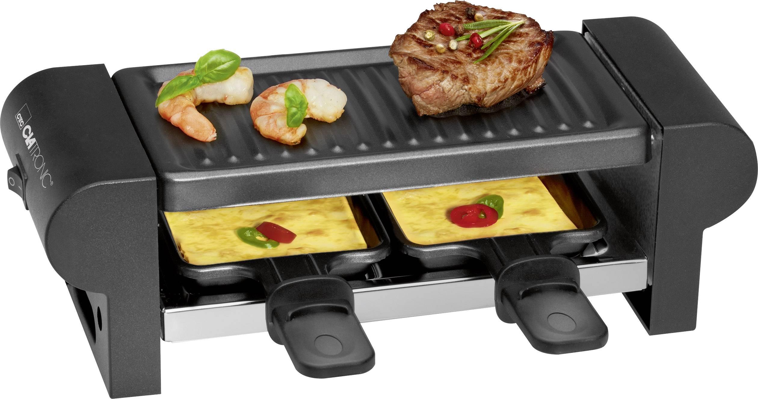 Severin Elektrogrill Kurzschluss : Raclette günstig online kaufen bei conrad
