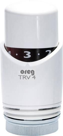 Termostatická hlavice oreg TRV4, M30 x 1,5, 0707007G