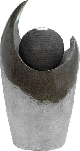 gartenbrunnen mit led beleuchtung kaufen conrad. Black Bedroom Furniture Sets. Home Design Ideas