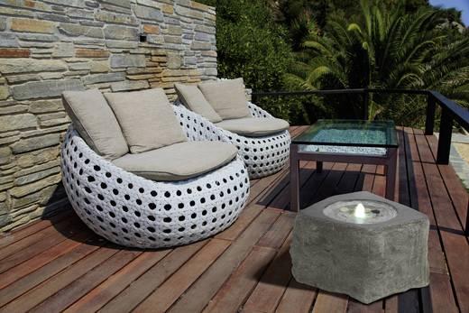 gartenbrunnen mit led beleuchtung kaufen. Black Bedroom Furniture Sets. Home Design Ideas