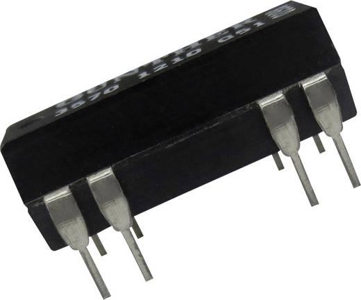 Reed-Relais 1 Wechsler 5 V/DC 0.4 A 5 W DIP-14 Comus 3563-1231-053