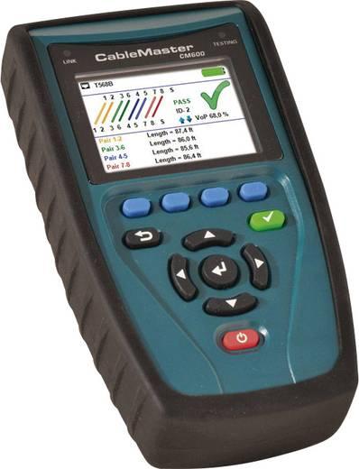 Psiber Data Cablemaster 600 PD_CM600 Kabel-Prüfgerät, Kabeltester
