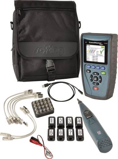 Psiber Data Cablemaster 650 PD_CM650 Kabel-Prüfgerät, Kabeltester