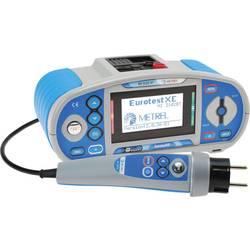 VDE tester Metrel MI 3102BT 20992129, Kalibrované podľa (ISO)