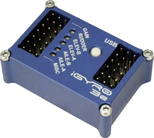 Flächenkreisel Powerbox Systems iGYRO 3e