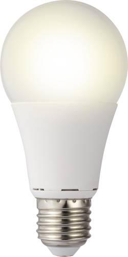 LED žárovka Sygonix 9283c82a 230 V, E27, 9.5 W = 60 W, teplá bílá, A+, 1 ks