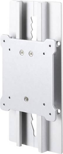 Display-Wandhalter Passend für Serie: Universal NewStar Products Silber